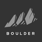 Boulder, CO Icon