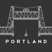 Portland, OR Icon